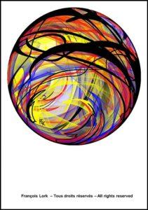 Image numérique - digital picture - numerical art