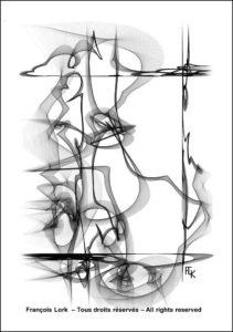 Image numérique - numerical picture - digital art